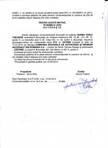 Jurisprudenta hotarare castigata rovinieta (3)