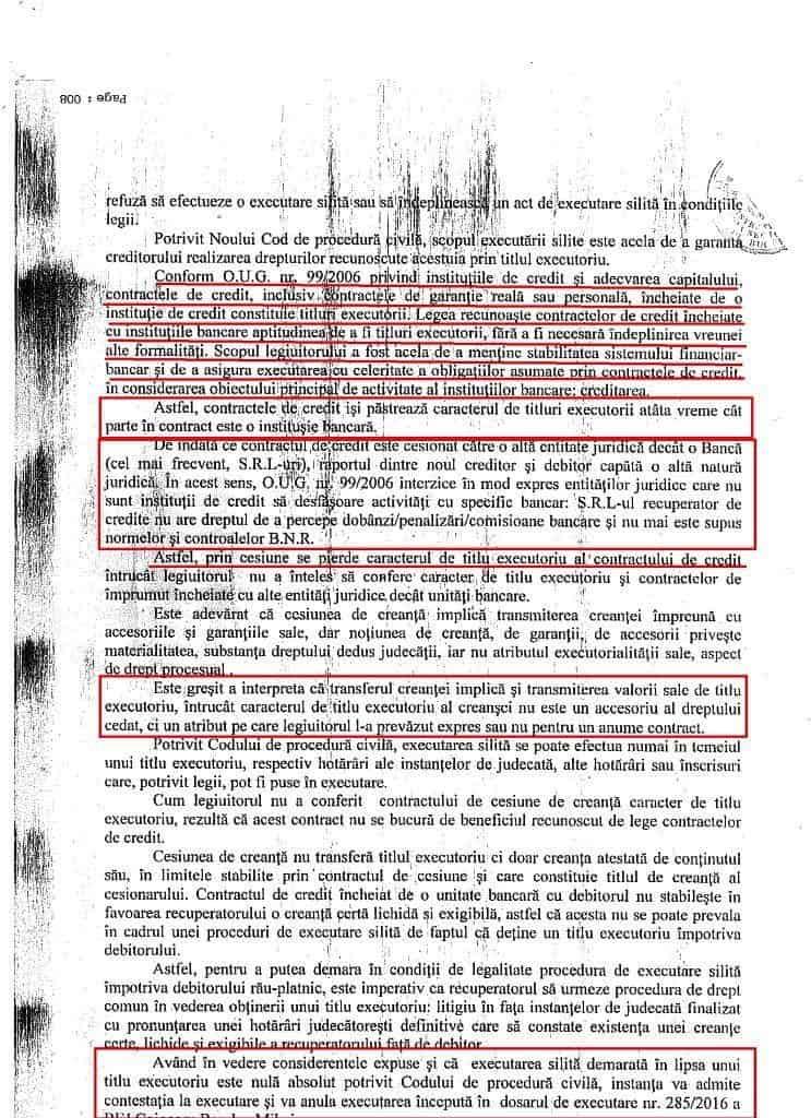 Recuperatori Credite Executare Blocata (1)