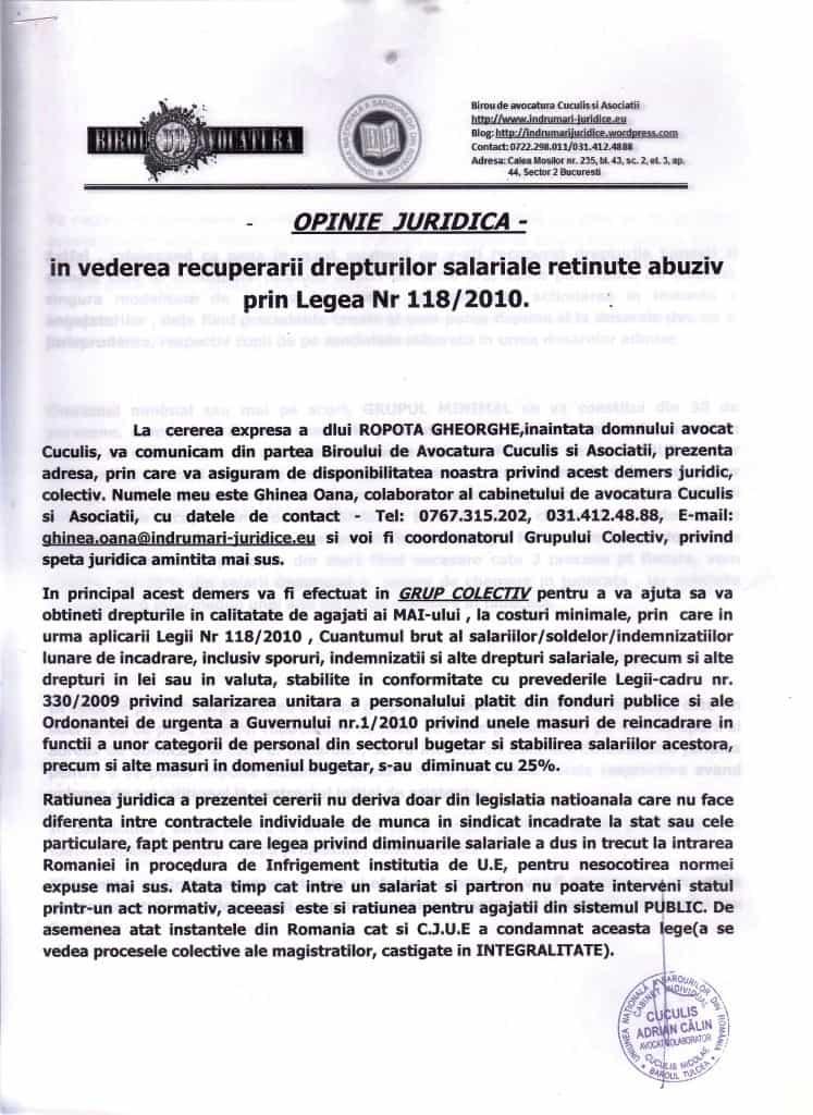 Opinie Juridica Politisti (1)