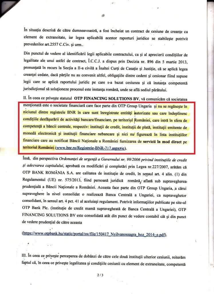 BNR Raspuns Credite (2)