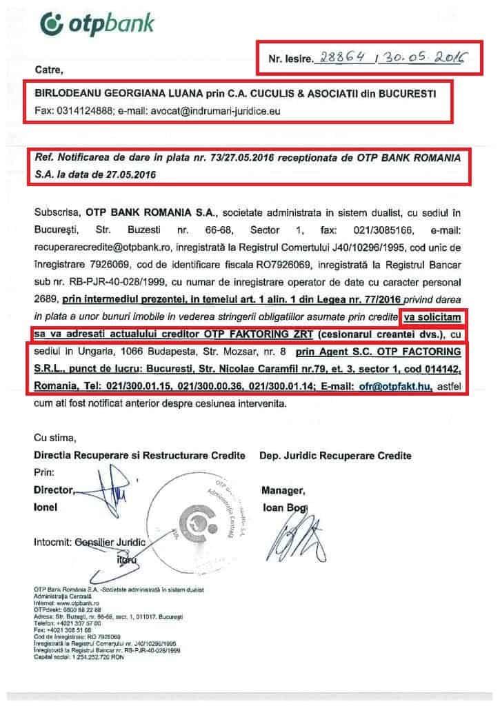 RASPUNS NOTIFICARE BIRLODEANU GEORGIANA - CESIONAT OFK-page-001