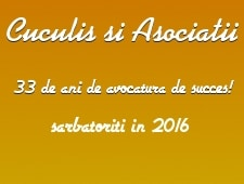 Cuculis Si Asociatii - Birou De Avocatura