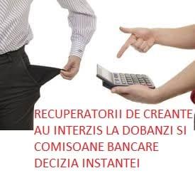 Contestare Cesiune Credit Bancar