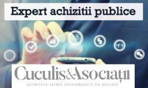 Achizitii Publice CNSC