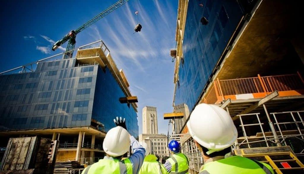 Contract Firma Constructii