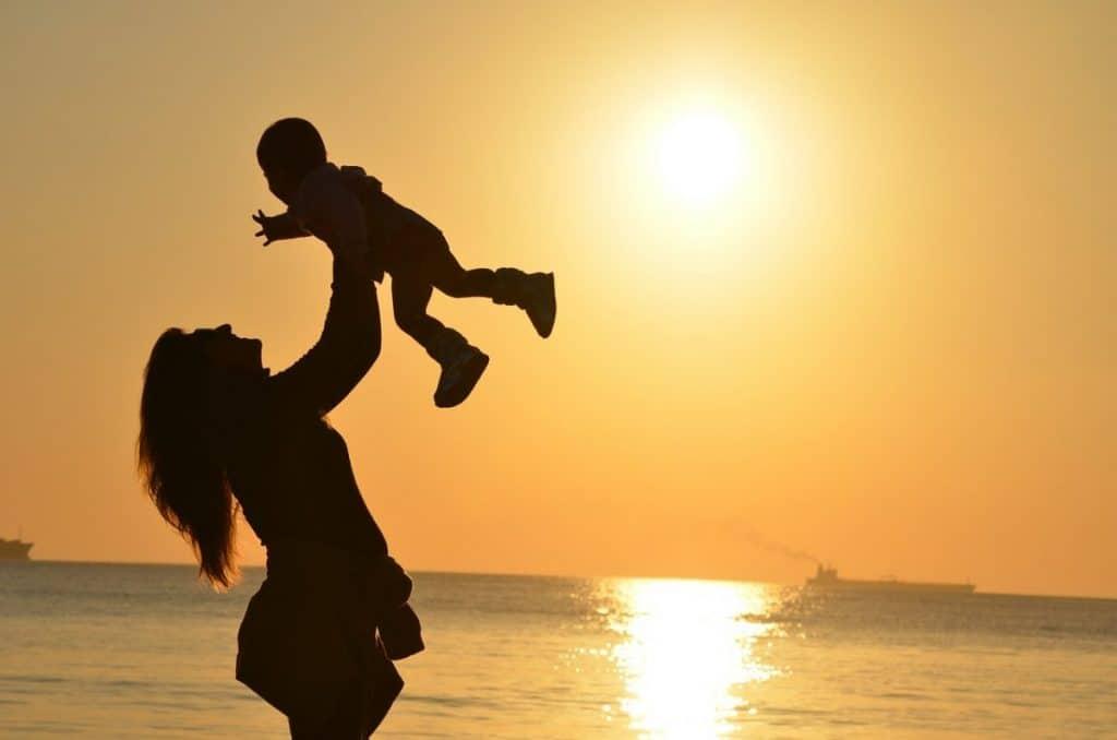 Drepturile Parintelui Separat De Copil