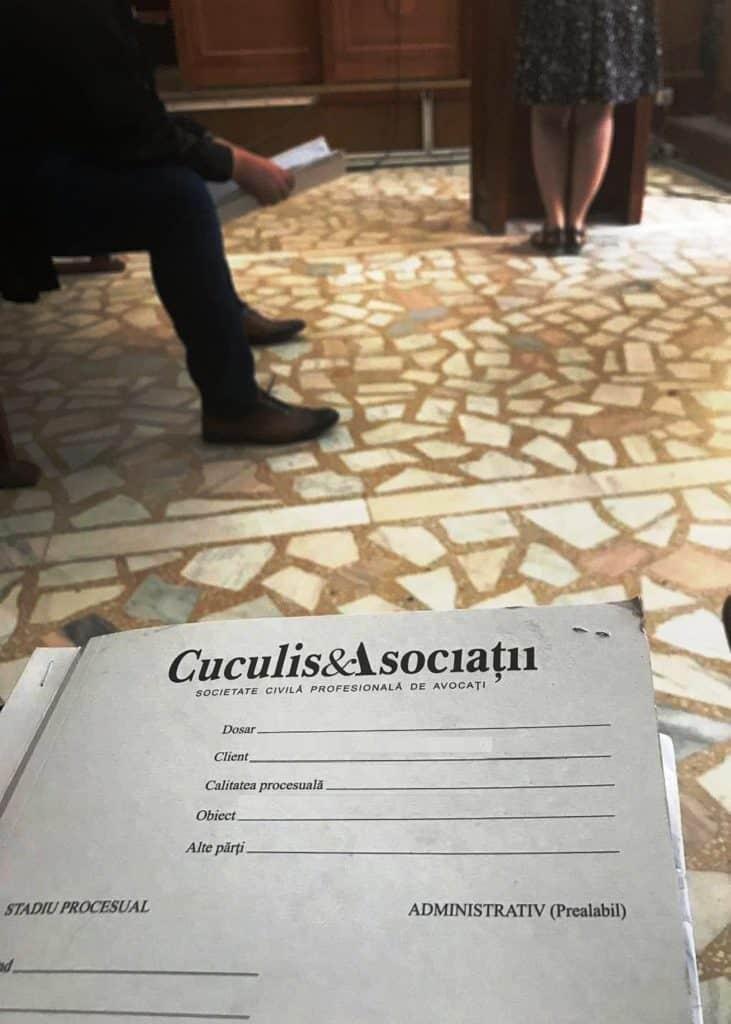 Cuculis Si Asociatii - Societate de Avocati Bucuresti