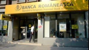 Contestatie Banca Romaneasca La Dare In Plata Respinsa