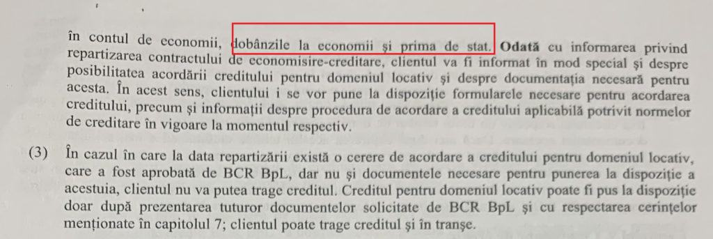 Bcr Banca Pentru Locuinte