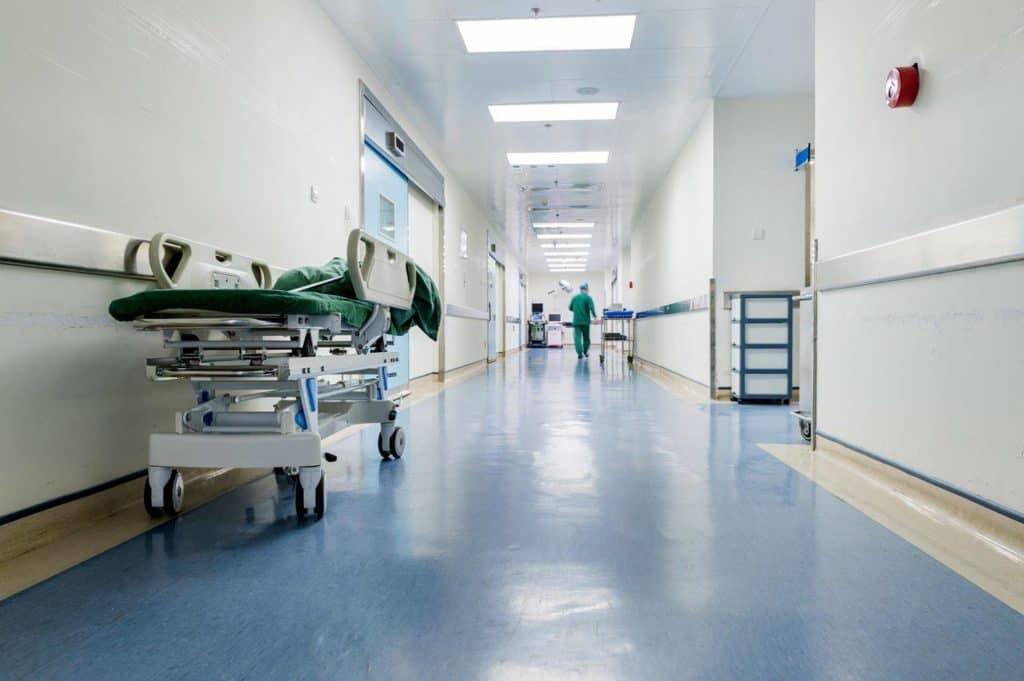 Programul De Vizitare Al Pacientilor