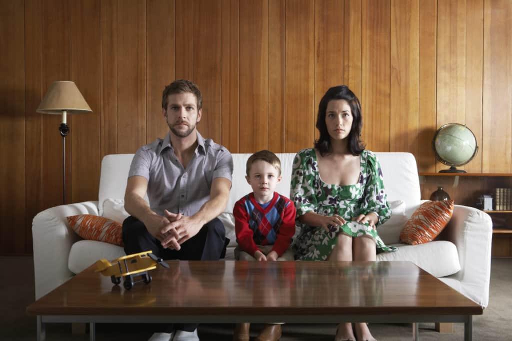Abandon De Familie